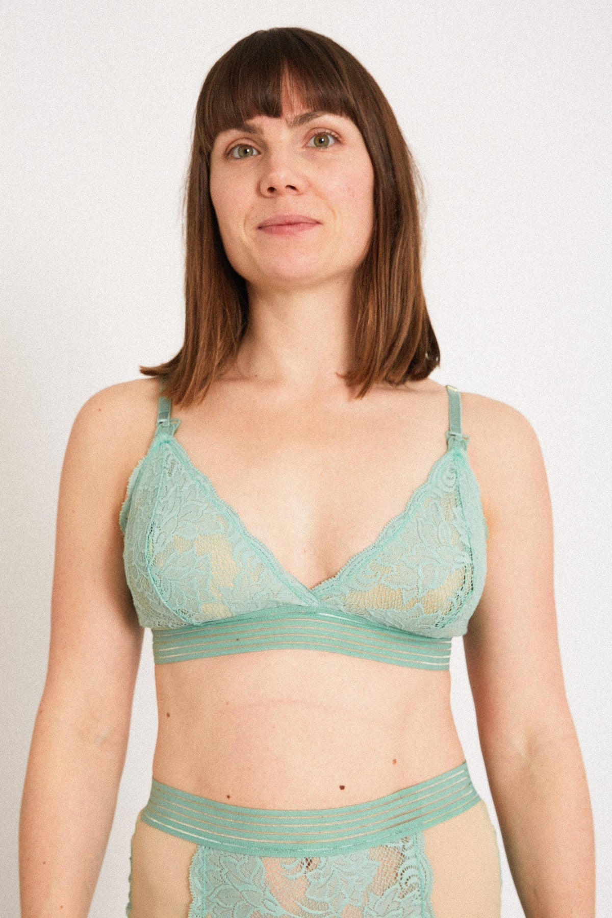 maternity bra green womanhood womanhood