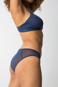 womanhood lingerie - moons and junes - sheer underwear - womens underwear