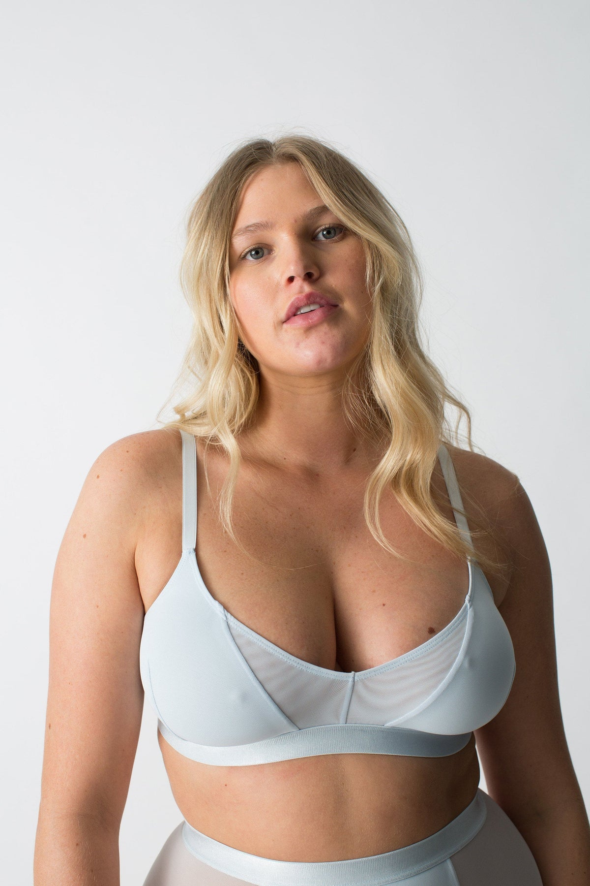 womanhood lingerie - bralette - sheer bralette - supportive bralette - moons and junes