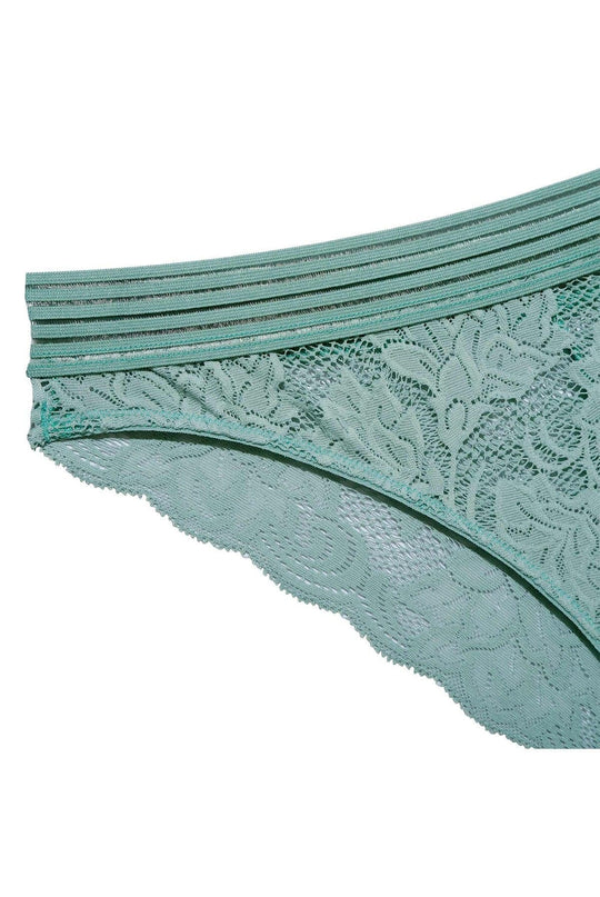 Gilda Brief Mint
