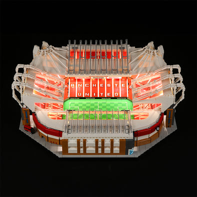 Old Trafford - Manchester United #10272 lighting kit
