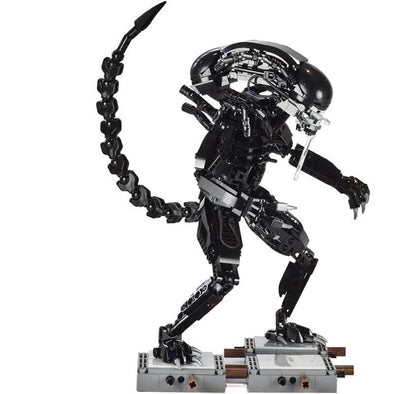 Alien Xenomorph Super Hero MOC-27578