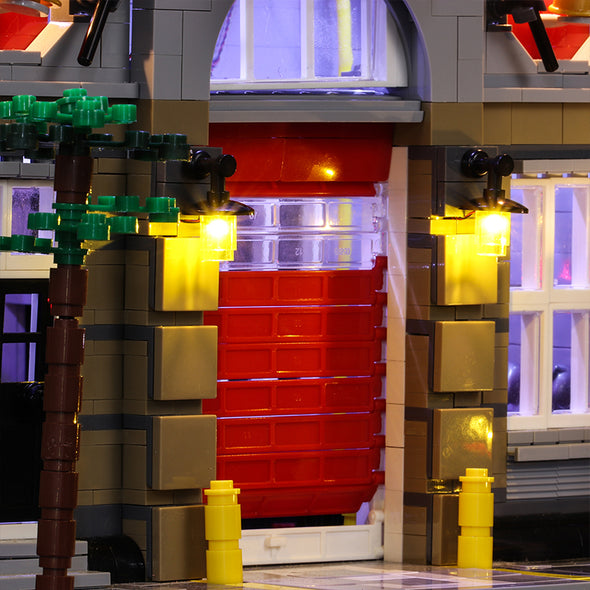 lego light