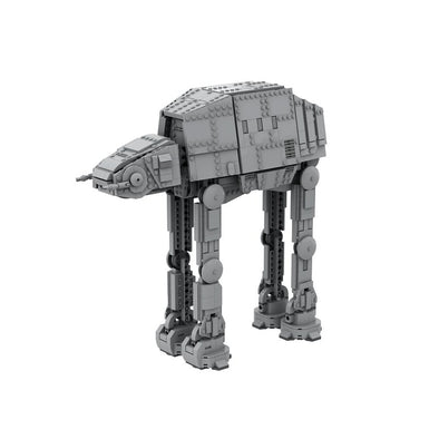MOC-33810 First Order AT-AT Walker