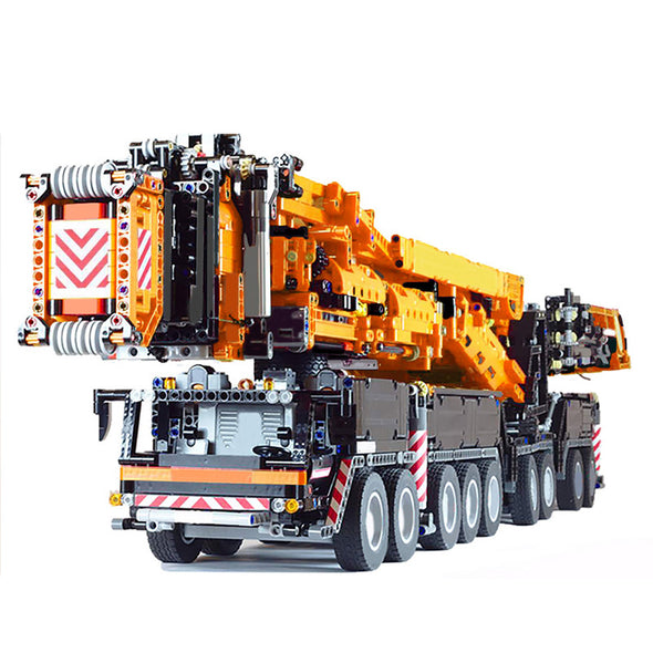 The LTM11200 Crane 7 Colors Version