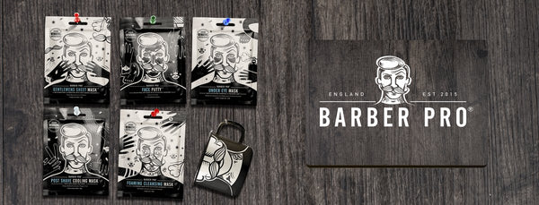 June Brand of the Month | Barber Pro & 20% OFF for Father's Day at My Beauty Bar