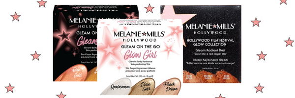 Melanie Mills Hollywood Special Offer at My Beauty Bar UK