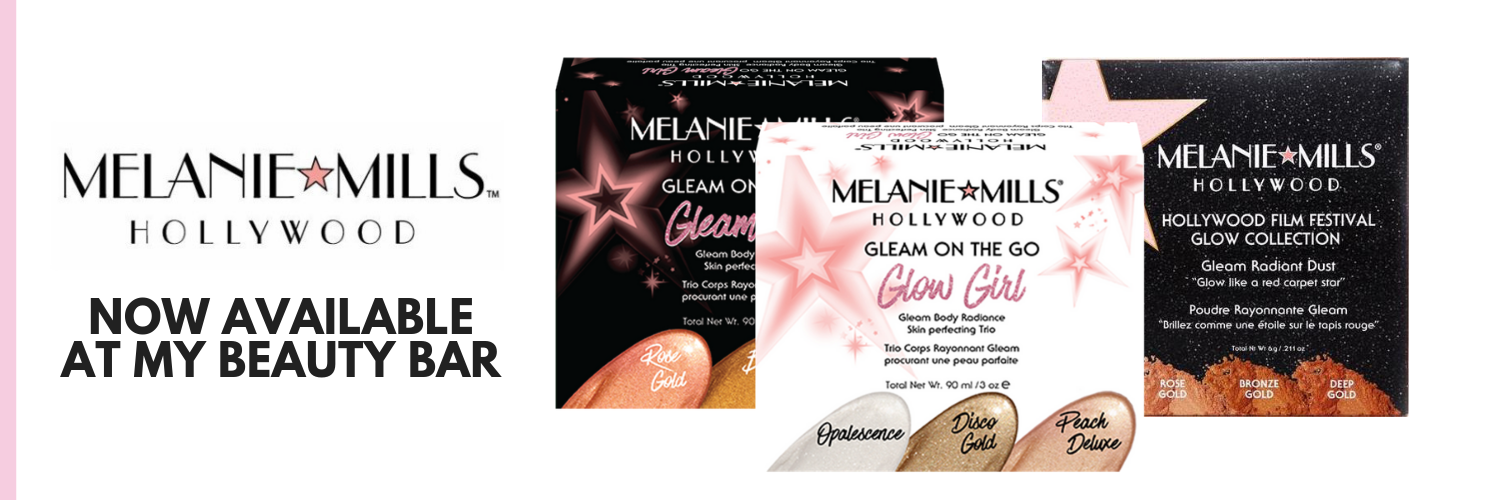 Shop Melanie Mills Hollywood Products in the UK at My Beauty Bar