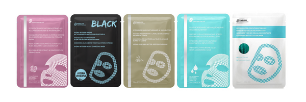 Timeless Truth Skincare & Sheet Masks at MyBeautyBar.co.uk My Beauty Bar