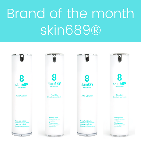 Shop Skin689® Skincare Products at MyBeautyBar.co.uk & SPECIAL OFFER FREE GIFT