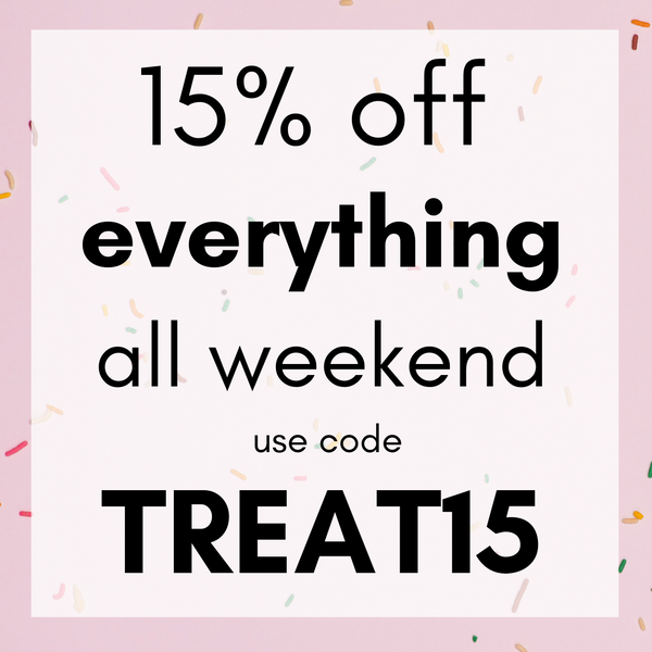 15% Off Everything This Weekend At MyBeautyBar.co.uk