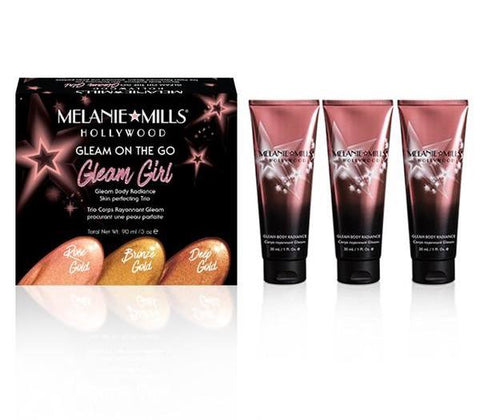 Shop Melanie Mills Hollywood Collection at My Beauty Bar UK