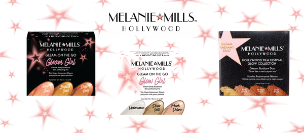 Melanie Mills Hollywood Beauty UK Stockist, MyBeautyBar.co.uk