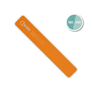 Credo Nail File for Artificial Nails, POP ART - MyBeautyBar.co.uk