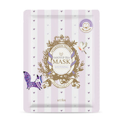 A;T FOX Soothing Jasoyup Tea Mask, 20ml - MyBeautyBar.co.uk