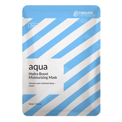 Timeless Truth Aqua - Hydra Boost Moisturising Superfine Mask - MyBeautyBar.co.uk
