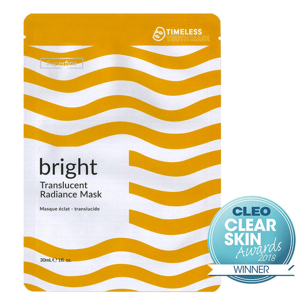 Timeless Truth Bright – Translucent Radiance Superfine Mask - MyBeautyBar.co.uk