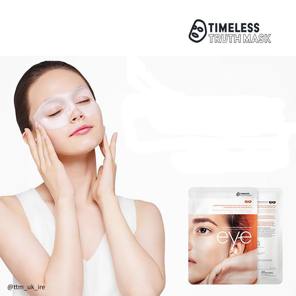 Timeless Truth Mask Anti-Wrinkle Smoothing & Repairing Eye Mask