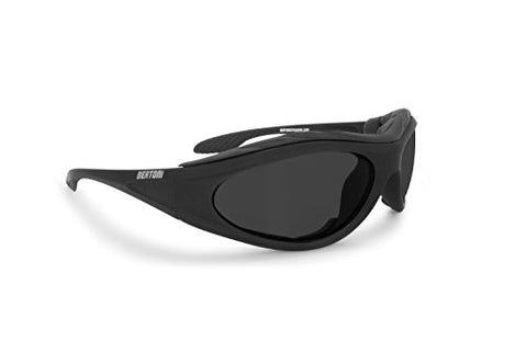 Wraparound Windproof Sunglasses - Antifog Anticrash Lens