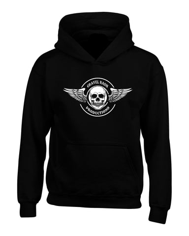 Gravel Rash productions Hoodie