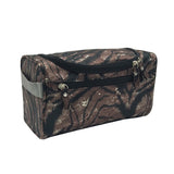 Hanging Toiletry Organizer - Dark Forest - Travel Bags Encompass RL