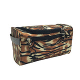 Hanging Toiletry Organizer - Dark Camo - Travel Bags Encompass RL