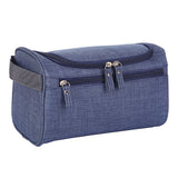 Hanging Toiletry Organizer - Navy - Travel Bags Encompass RL