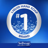Softsoap Liquid Hand Soap, Fresh Breeze - 7.5 fluid ounce (Pack of 6)