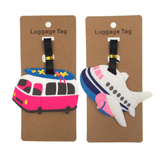 Transportation Collection Tag - - Luggage Tag Encompass RL