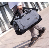Weekend Travel Duffel Bag - - Travel Bags Encompass RL