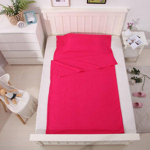 Hotel Bag Bed Sheets - - Travel Essentials Encompass RL