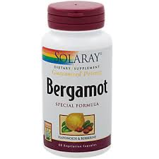 Bergamot Guaranteed Potency