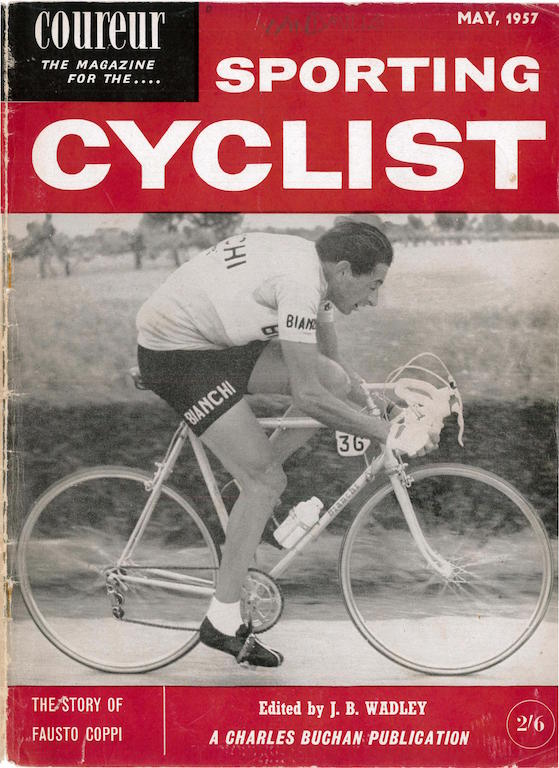 Coureur – The Sporting Cyclist: online archive of Rouleur forerunner