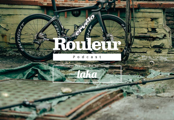 Rouleur podcast: The Cervélo story