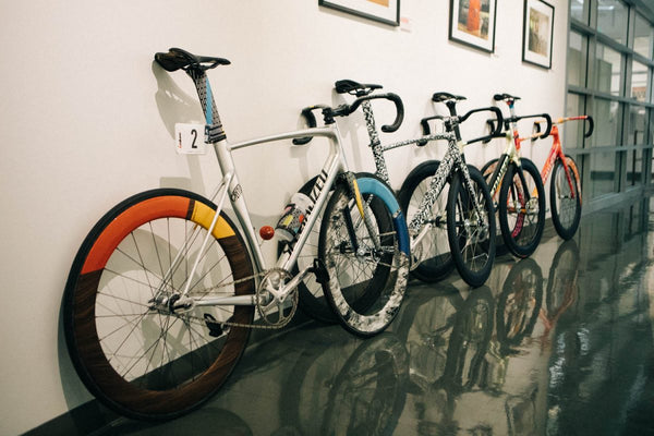 Red Planet: Inside Specialized's HQ at Morgan Hill