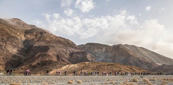 Competition: Win two entries to Haute Route Oman 2020