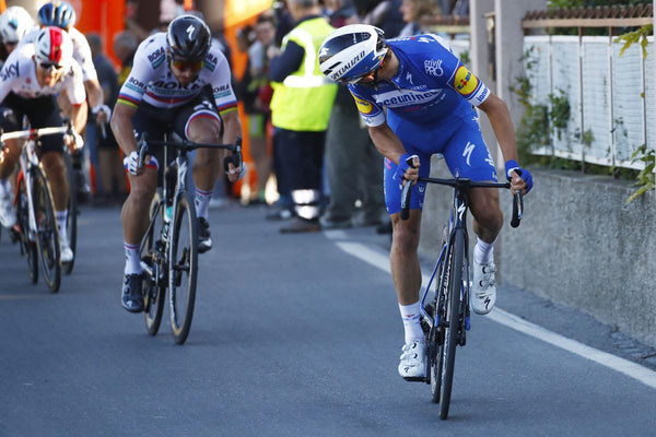The column from The Chronicle: Is Milan-Sanremo too fast for the fastmen?