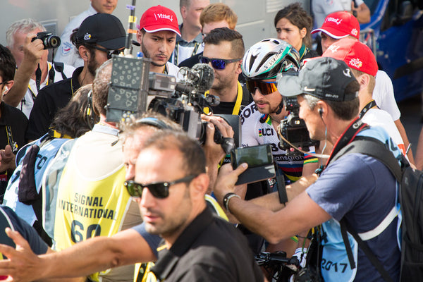 Gallery: Tour de France stage 3 – Super Sagan takes Longwy