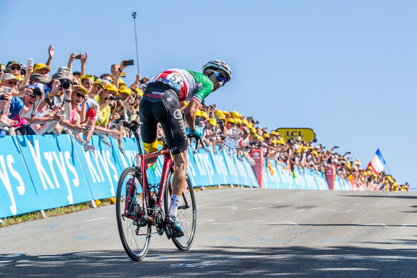Gallery: Tour de France stage 5 – Aru conquers the mountain