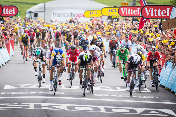 Gallery: Tour de France stage 7 – Kittel by a whisker