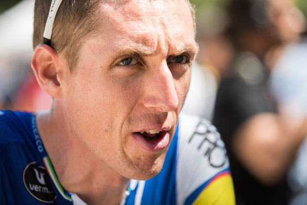 Top Banana: Tour de France stage 9 – Dan Martin
