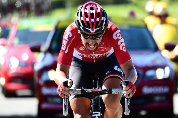 Top Banana: Tour de France stage 19 – Thomas De Gendt