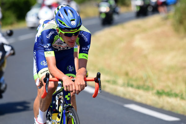Top Banana: Tour de France 2018 stage 1 – Yoann Offredo