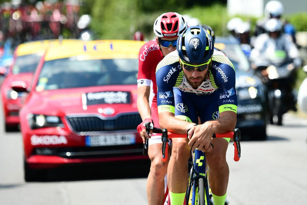 Top Banana: Tour de France 2018 stage 4 – Guillaume Van Keirsbulck
