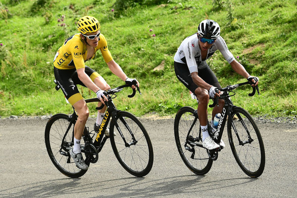 Top Banana: Tour de France stage 17 – Egan Bernal