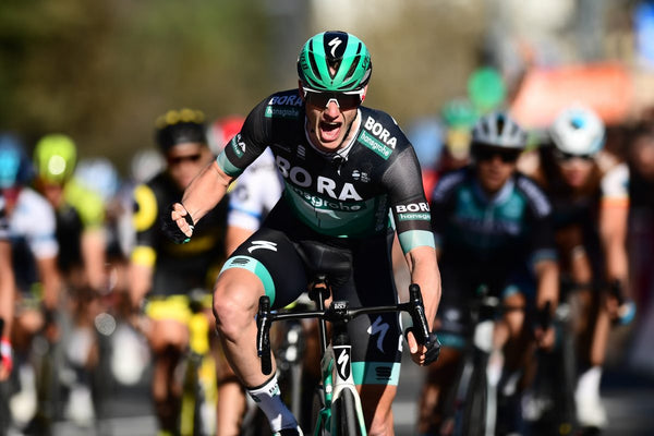 The column: Bora-Hansgrohe should take Sam Bennett to the Tour de France