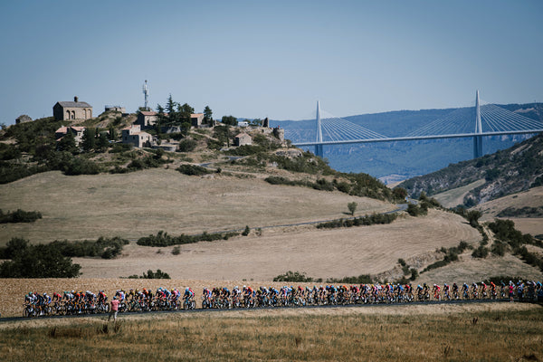 A mighty wind produces an even mightier winner: The Tour de France 2020, Stage 7