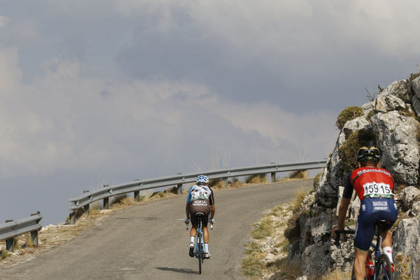 In pictures: week two at the Vuelta a España