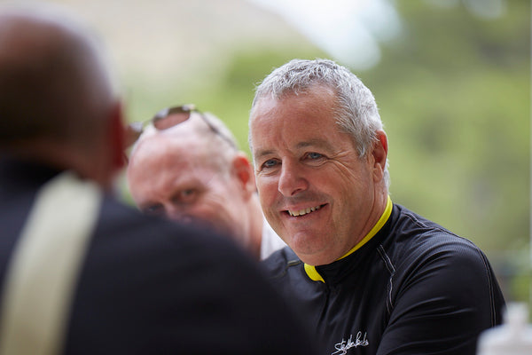 Ruthless: Stephen Roche on his path from Rás winner to World Champion