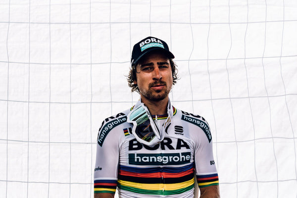 "Peter Sagan Q&A: ""I've never had a hangover"""